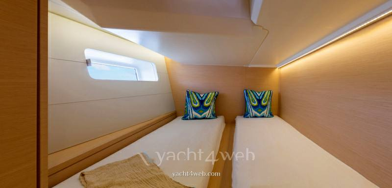 Jeanneau yacht 54 new - Fotos No categorizado 18