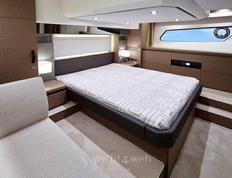 PRESTIGE 460 new Flybridge