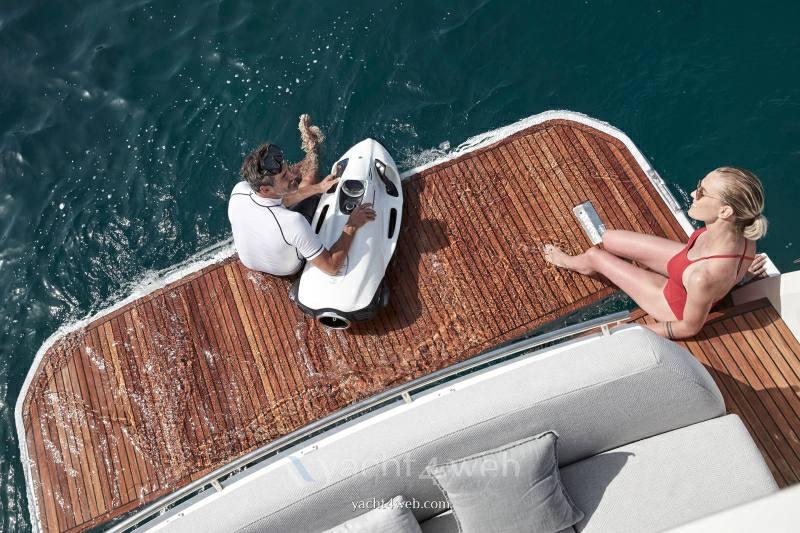 PRESTIGE 420 new barco de motor