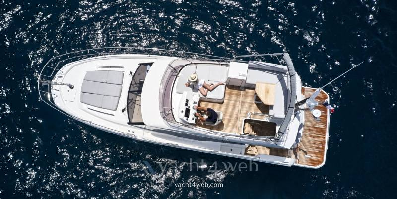 PRESTIGE 420 new Flybridge