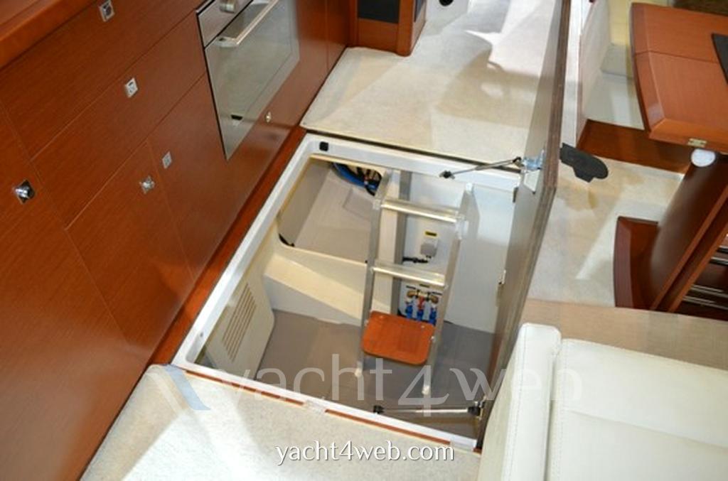 Jeanneau new Nc 14 Barca a motore nuova in vendita
