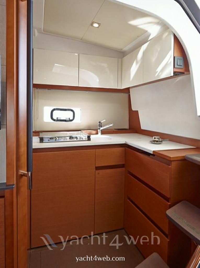 Jeanneau Leader 40 new Open nuovo