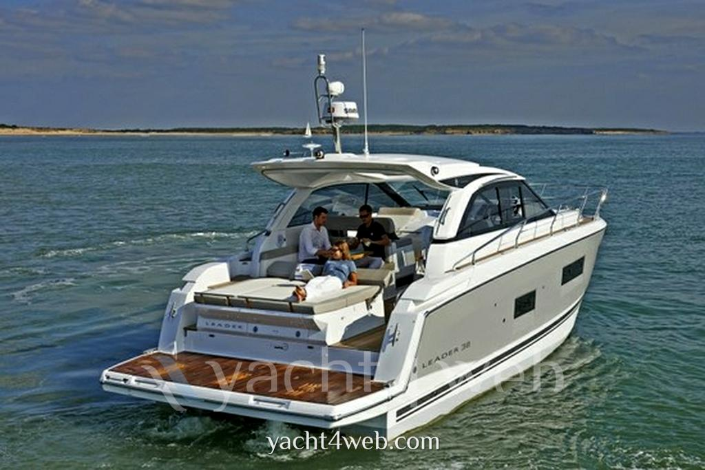 Jeanneau Leader 40 new Open