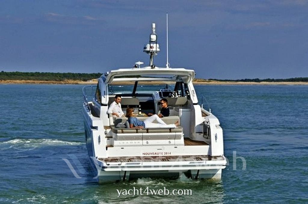 Jeanneau Leader 40 new Motor boat new for sale