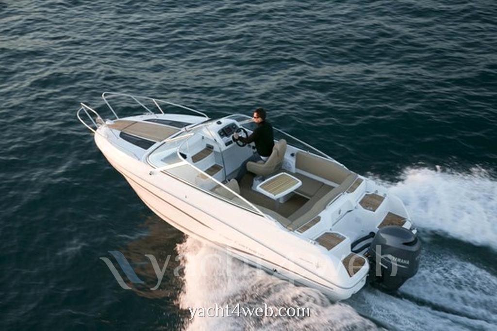 Jeanneau Cap camarat 6.5 dc serie 2 Express cruiser