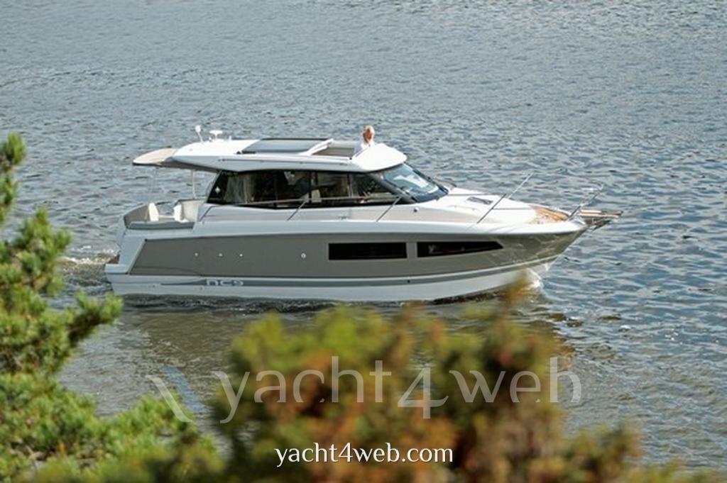 Jeanneau Nc 9 Motor boat new for sale