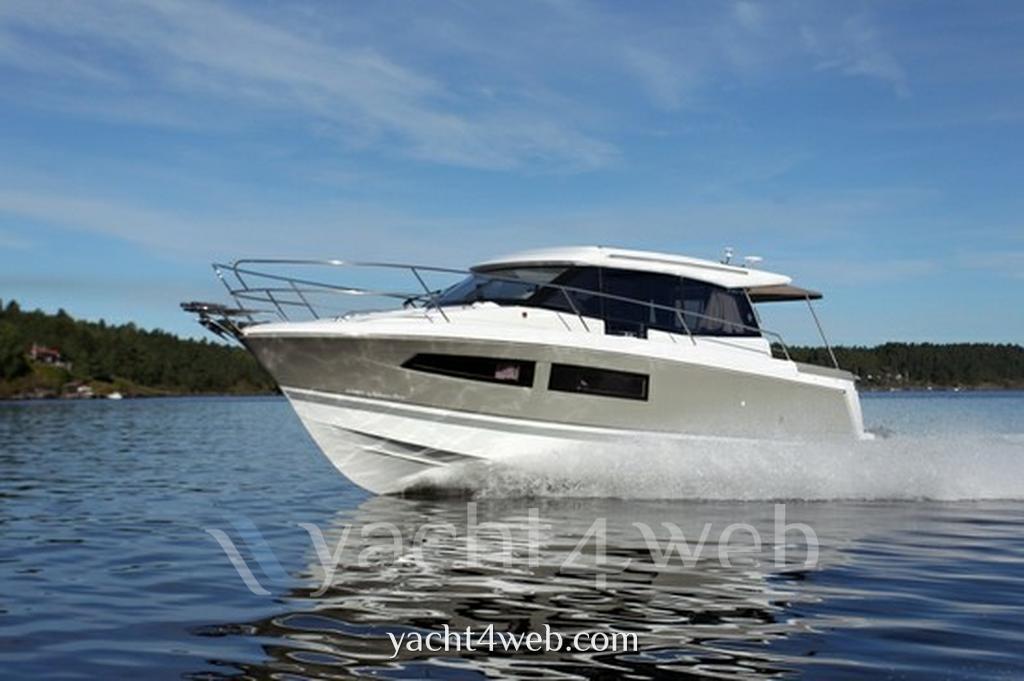 Jeanneau Nc 9 Express cruiser new