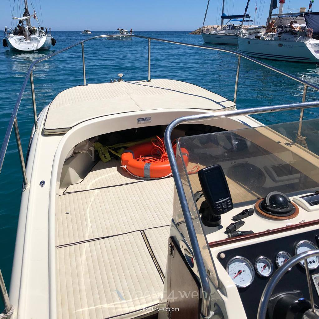 BOSTON WHALER Outrage 21 Motor boat used for sale