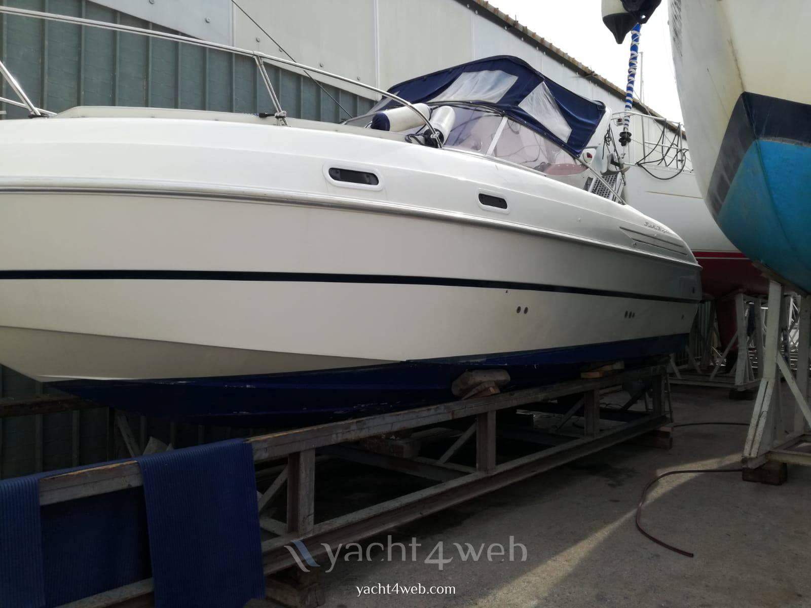 Fiart mare Fiart 28 genius Barca a motore usata in vendita