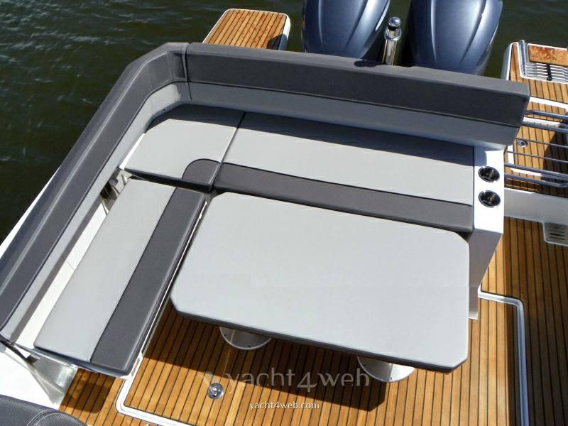 JEANNEAU Cap camarat 9.0 wa new Express cruiser new