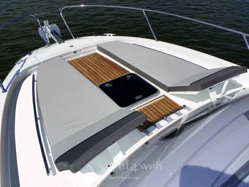 JEANNEAU Cap camarat 9.0 wa new Motor boat new for sale