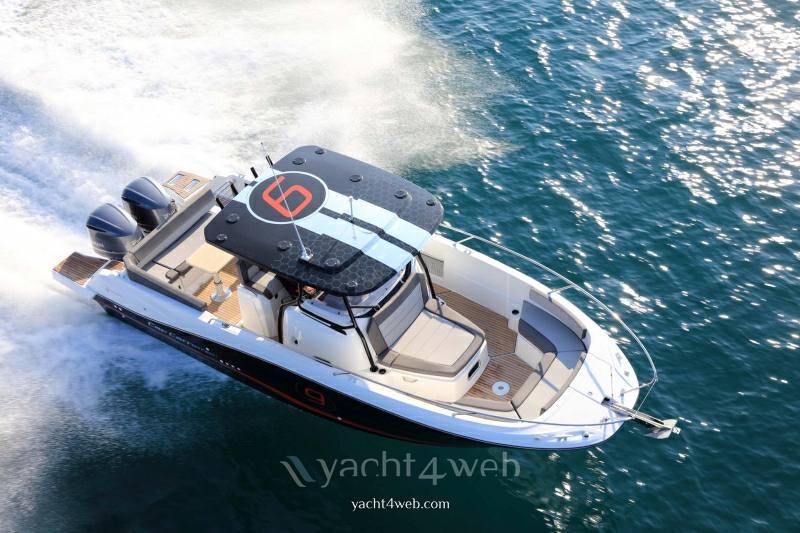 JEANNEAU Cap camarat 9.0 cc new Motor boat new for sale