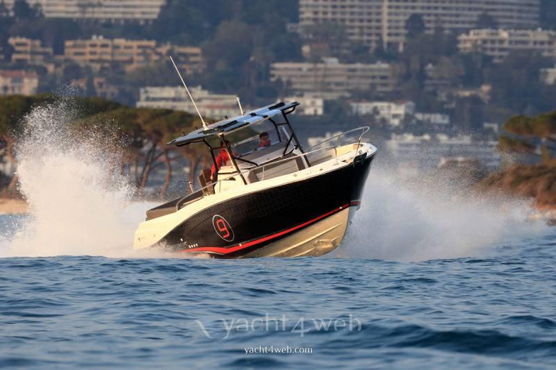 JEANNEAU Cap camarat 9.0 cc new Express cruiser