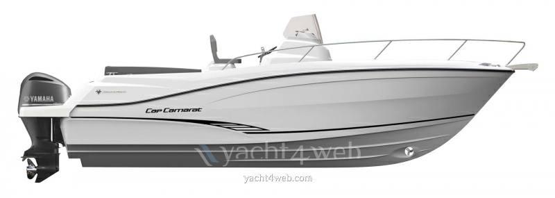 JEANNEAU Cap camarat 9.0 cc new Express cruiser new