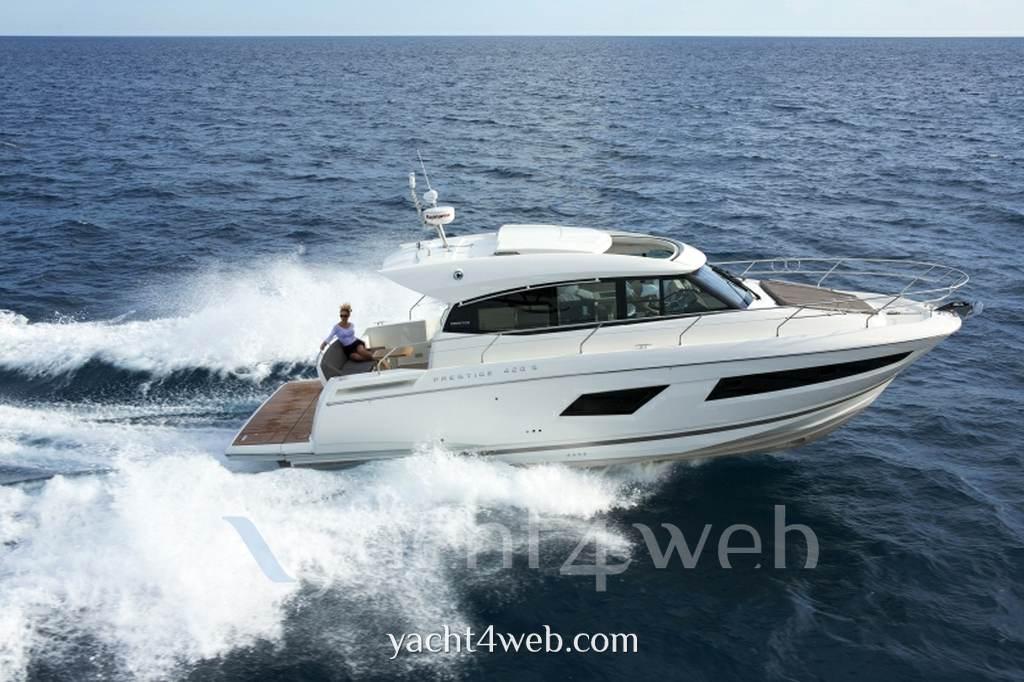 Prestige 420 s new Motor boat new for sale