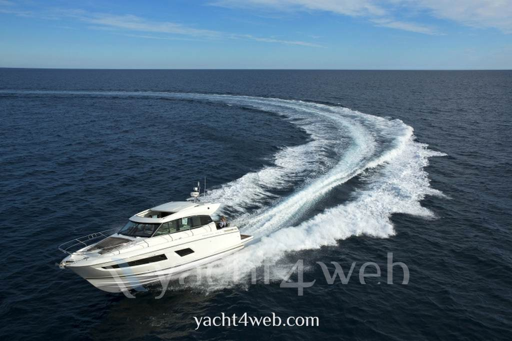 Prestige 420 s new motor boat