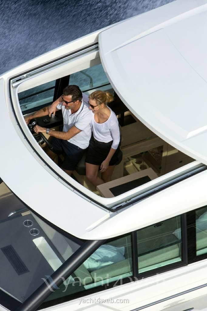 Prestige 420 s new Express cruiser new