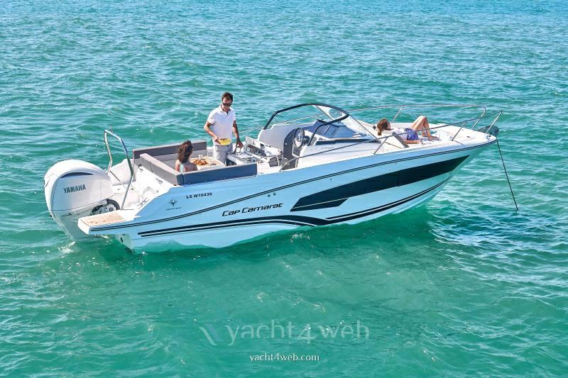 JEANNEAU Cap camarat 7.5 wa serie 3 Barca a motore nuova in vendita