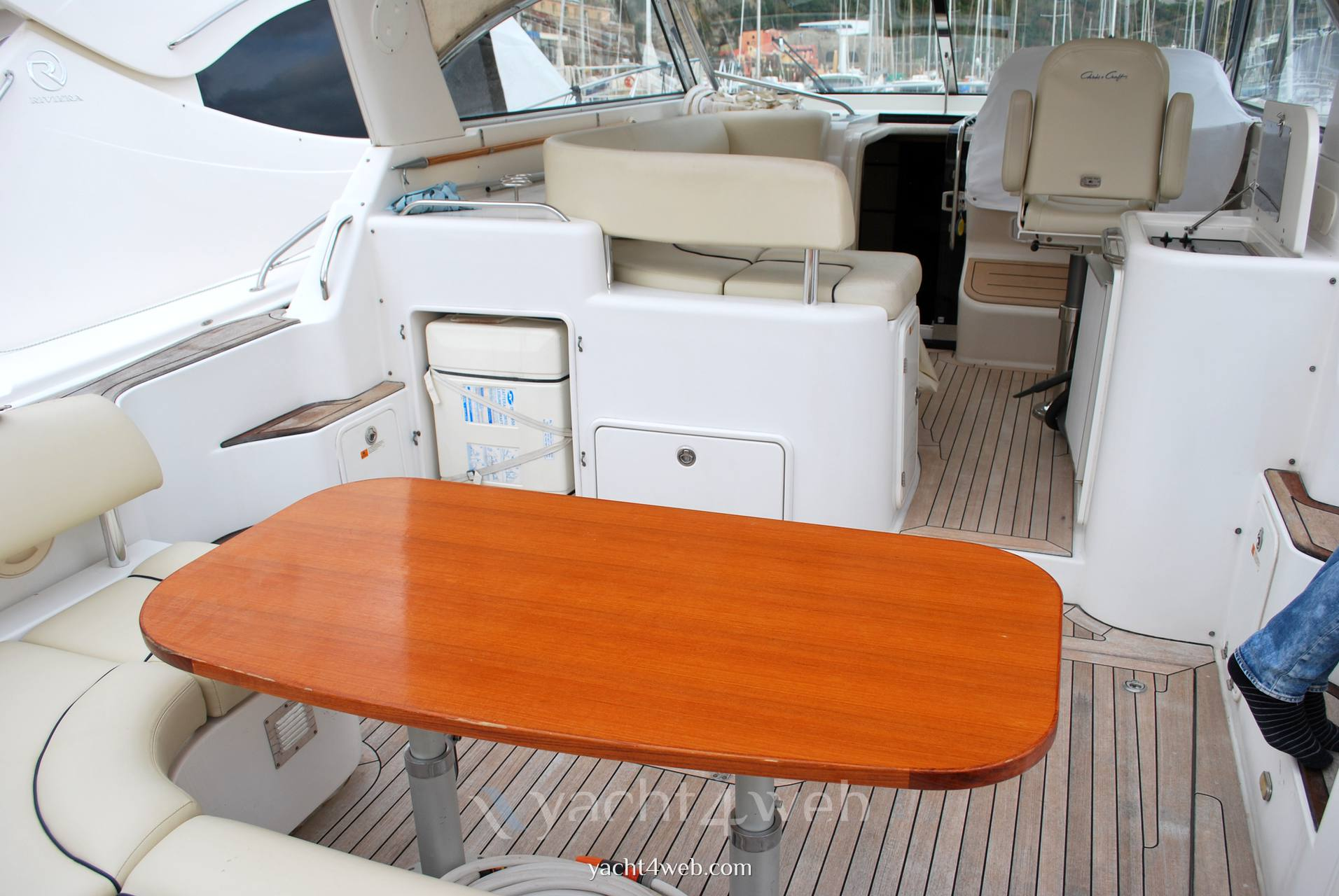 CHRIS CRAFT Roamer 40 2005