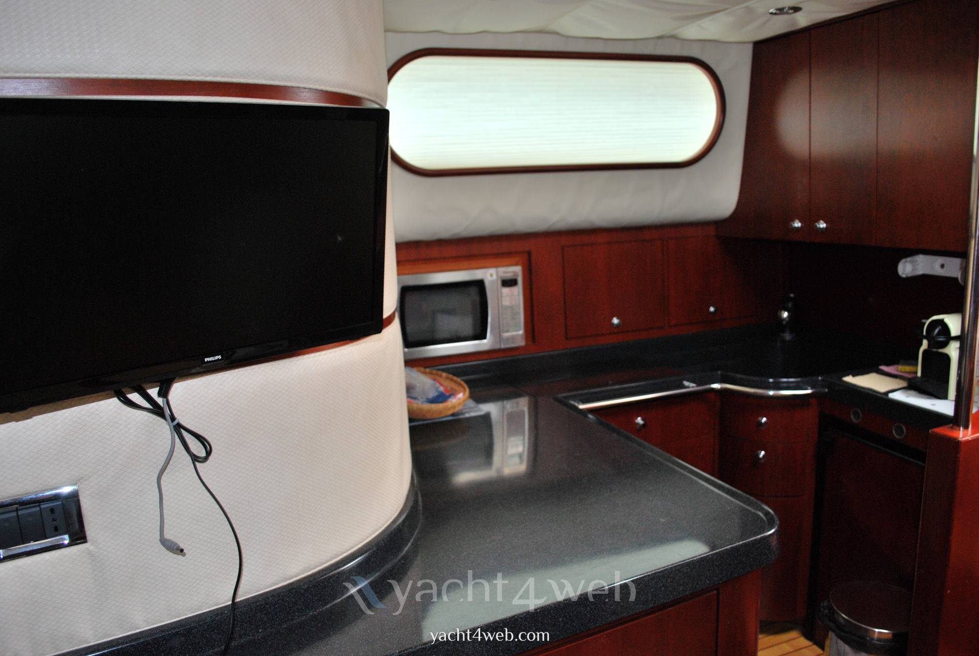 CHRIS CRAFT Roamer 40 used
