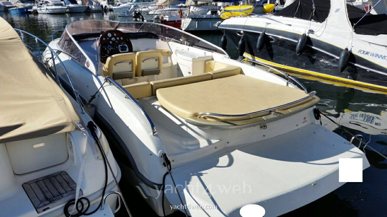 Cranchi Cls 27 Motor boat used for sale
