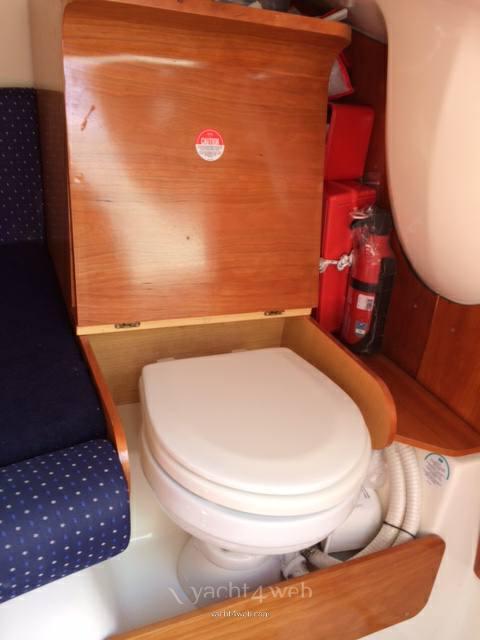 Cranchi Cls 27 barco a motor