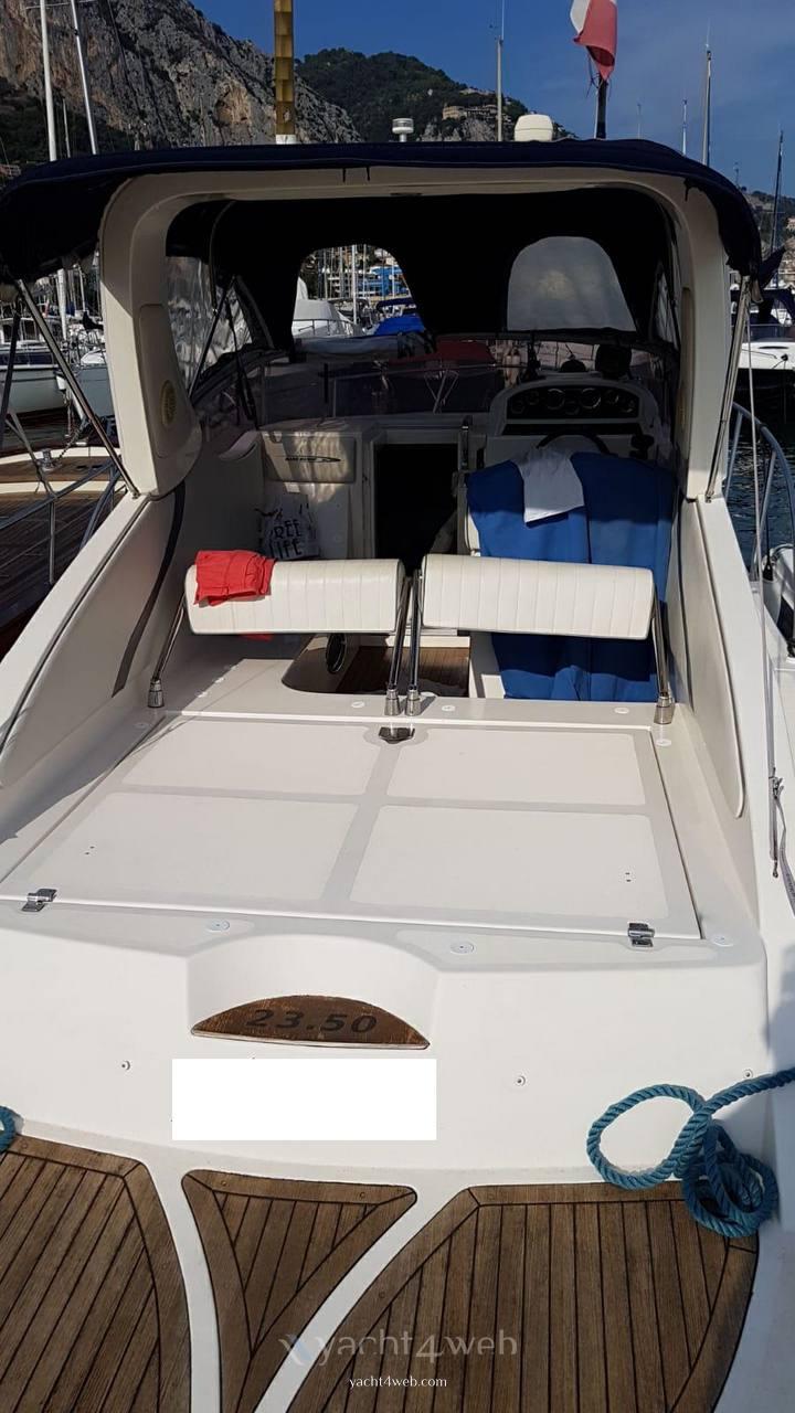 Mano' Marine Mano' 23.50 cabin used