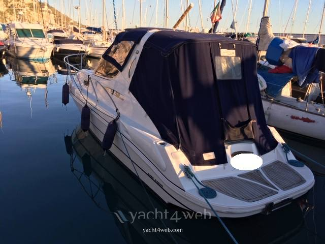 Mano' Marine Mano' 23.50 cabin Motor boat used for sale