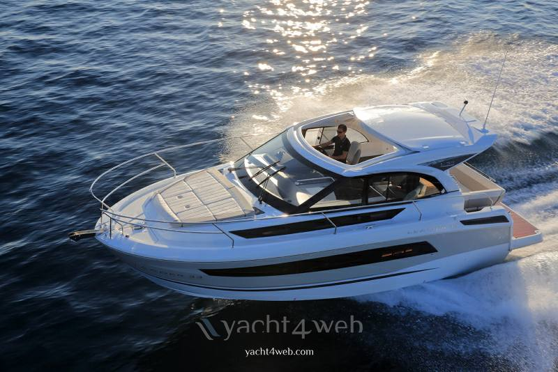 Jeanneau Leader 33 new barca a motore