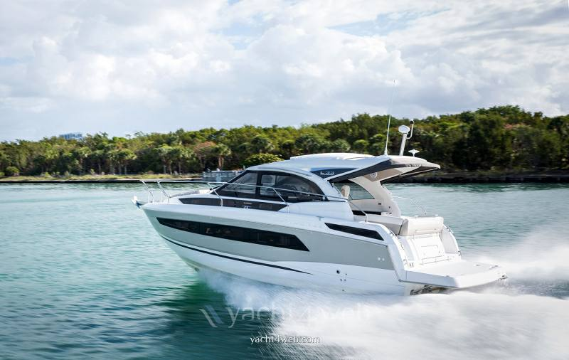 Jeanneau Leader 33 new nuovo