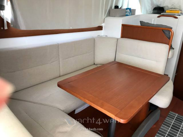 BENETEAU Antares 30 s Motor boat used for sale