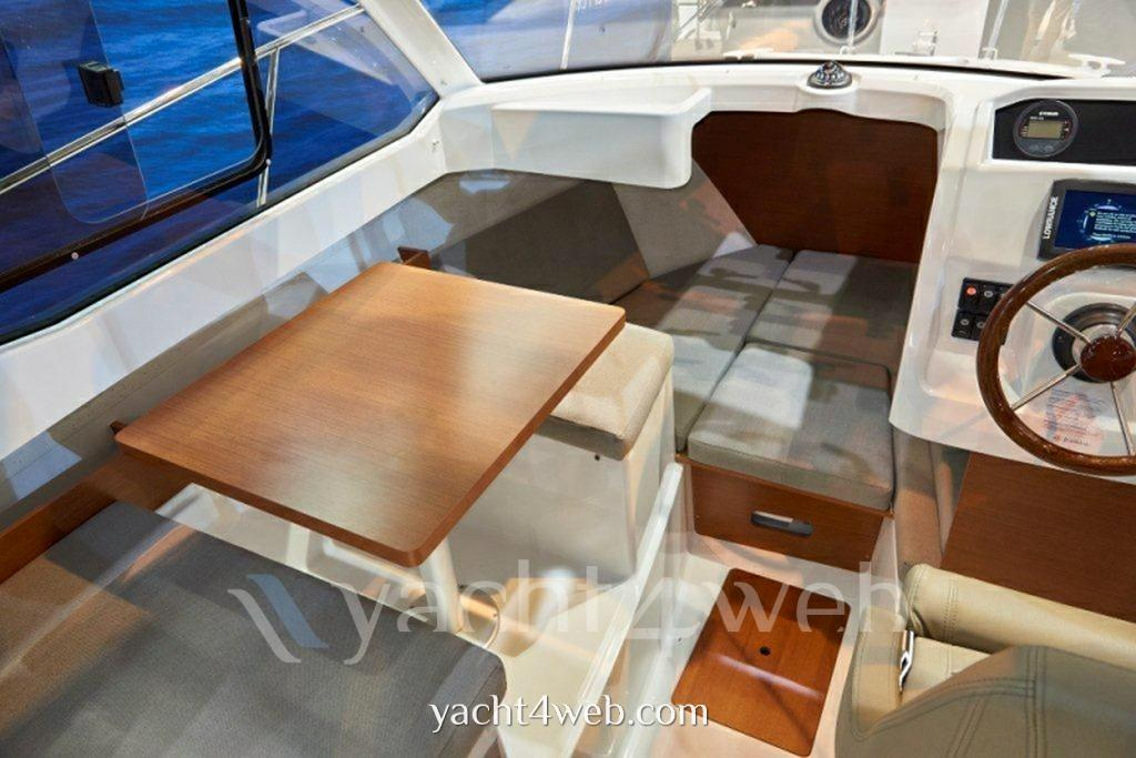 Jeanneau Merry fisher 605 nuovo
