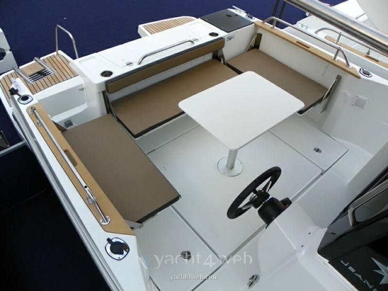 Jeanneau Merry fisher 795 marlin barca a motore