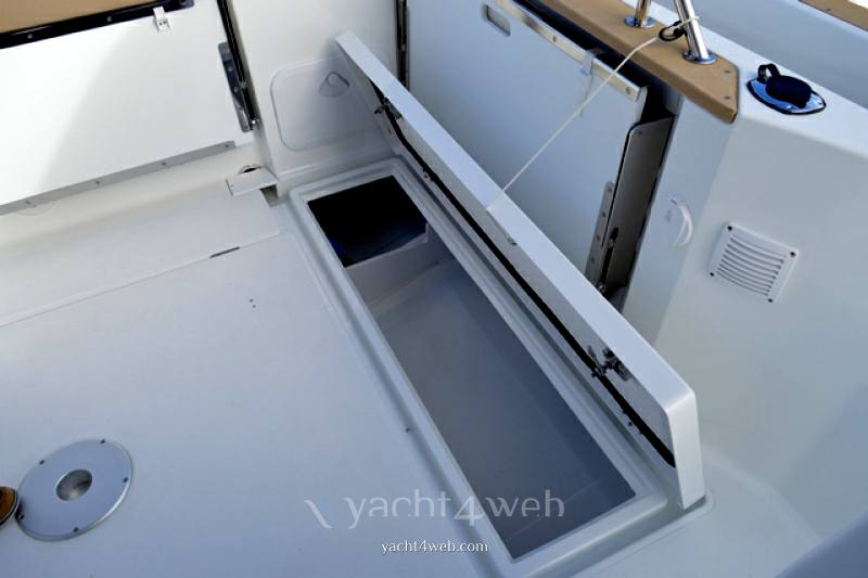 Jeanneau Merry fisher 795 marlin nuovo