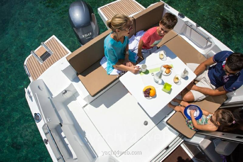 Jeanneau Merry fisher 795 nuovo