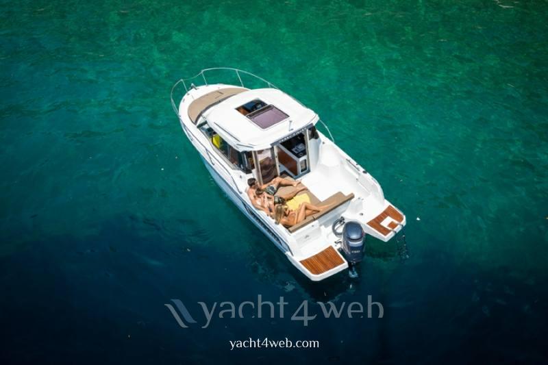 Jeanneau Merry fisher 795 Pilotina nuovo