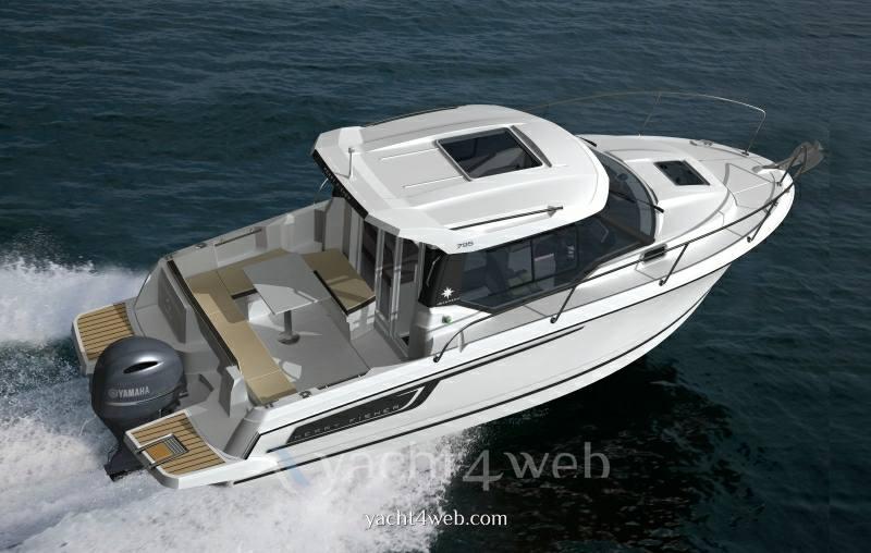 Jeanneau Merry fisher 795 Barca a motore nuova in vendita