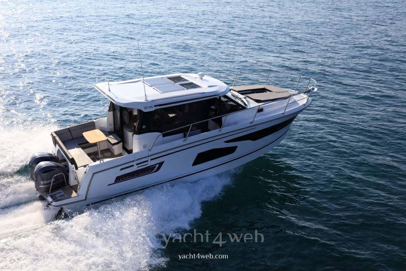 JEANNEAU Merry fisher 1095 new Pilothouse