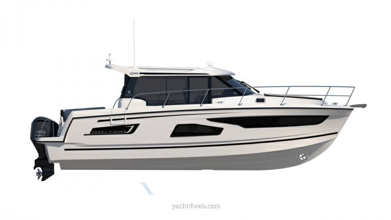 JEANNEAU Merry fisher 1095 new Motor boat new for sale