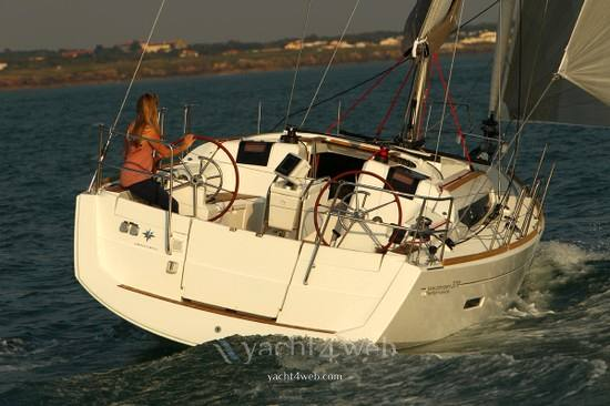 Jeanneau Sun odyssey 389 Sailing boat new for sale