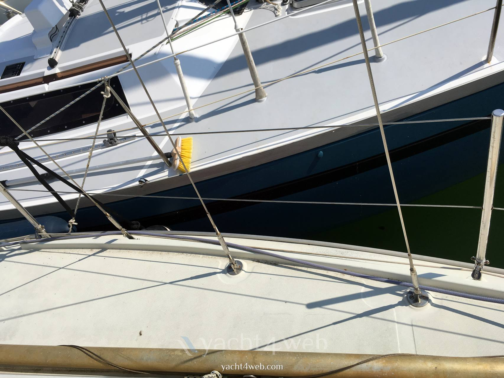DUFOUR 27 Sail cruiser used