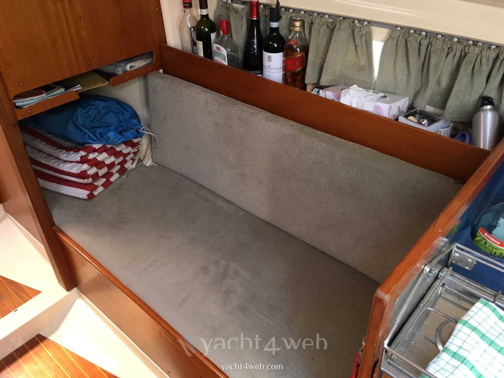 DUFOUR 27 Sailing boat used for sale