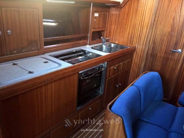 BAVARIA 40 Barca a vela usata in vendita