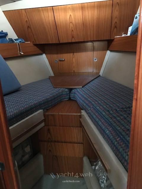 ALPA 42 Парусная лодка
