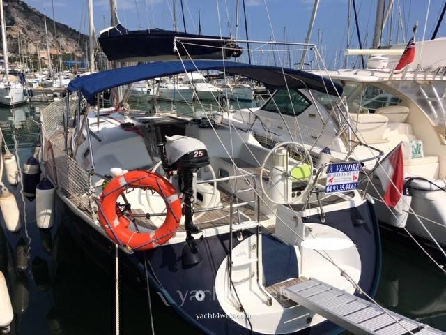 Jeanneau Sun odyssey 40 Barco de vela usado para venta
