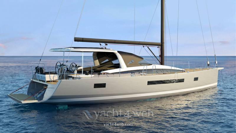 JEANNEAU YACHT J 65 Barca a vela nuova in vendita
