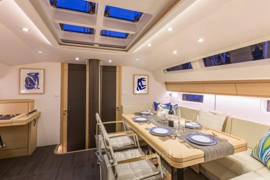 Jeanneau yacht 64 Sail cruiser