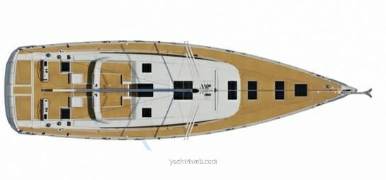 Jeanneau yacht 64 new