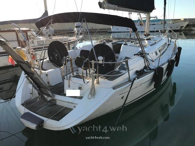 Jeanneau Sun odyssey 45 Barca a vela usata in vendita