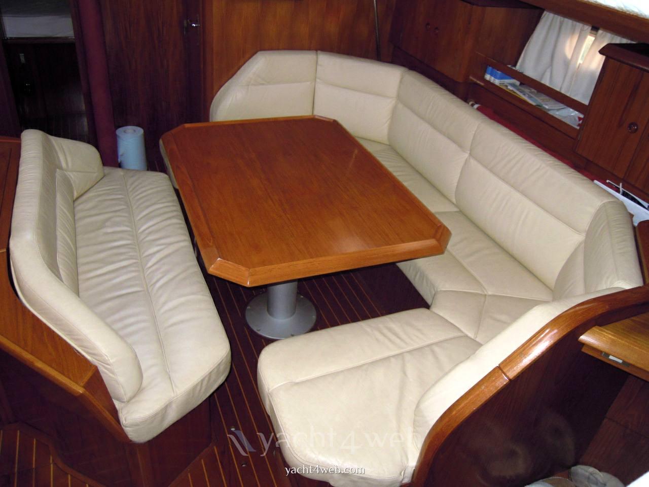 Jeanneau Sun odyssey 45.1 sailing boat
